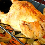 Easiest Roasted Chicken_small