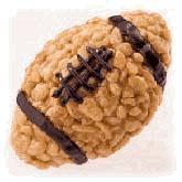 krispie football 1