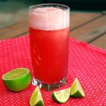 Cranberry limeade floats1_small