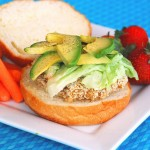 Kid friendly sweet potato burgers 1_small
