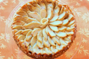 awesome-blossom-caramel-apple-cheesecake 1