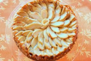 awesome-blossom-caramel-apple-cheesecake 1