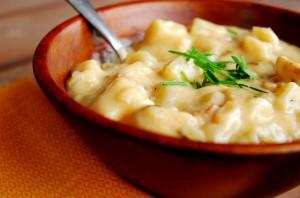 Easy crock pot potato soup 1_small