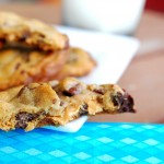 Peanut butter stuffed chocolate chip cookies 1_small