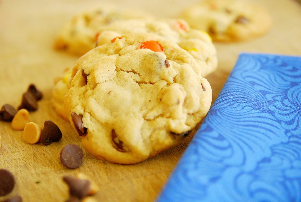 Peanut butter pudding cookies 1_small