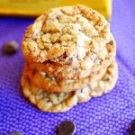 Salted Chocolate Chunk Cookies 1_small