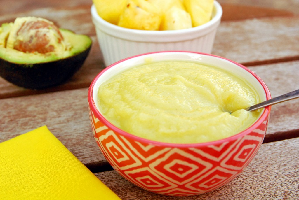 Beech-Nut Pineapple Pear Avocado Puree 1_small