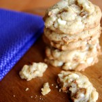 white chocolate caramel pretzel cookies 1_small