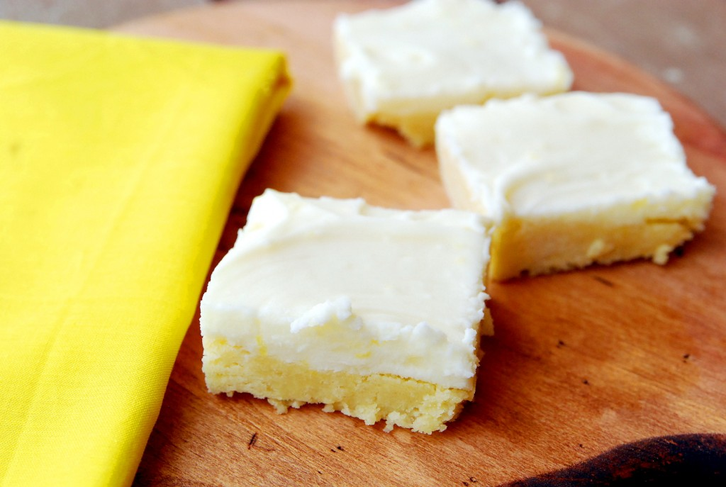 frosted lemon sugar cookie bars 1_small