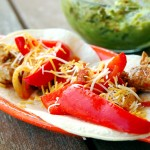 baked chicken fajitas 1_small