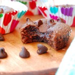 easy nutella brownie cups 1_small