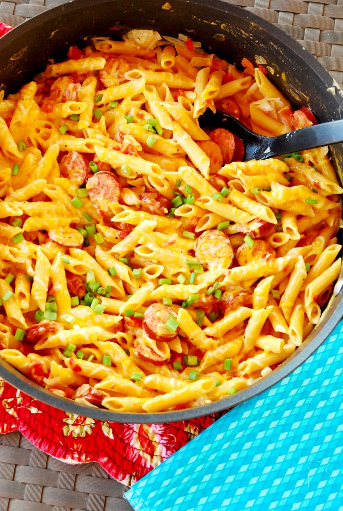 one pot sausage pasta 2_small