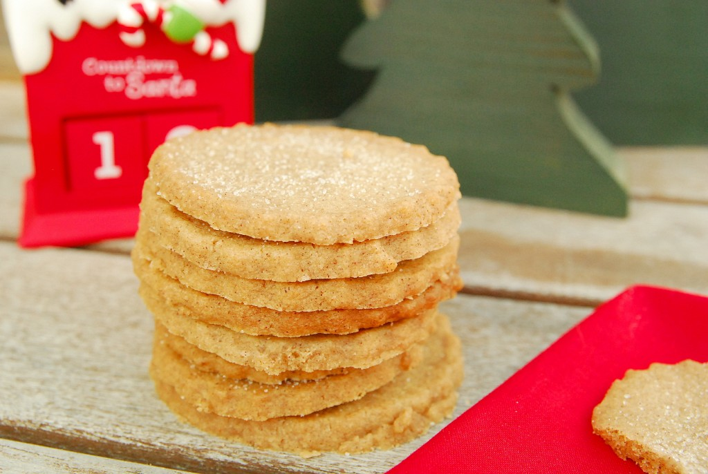 Homemade Biscoff Cookies 1_small