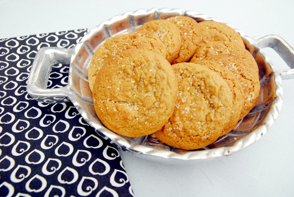 Norwegian Ginger Cookies 1_small