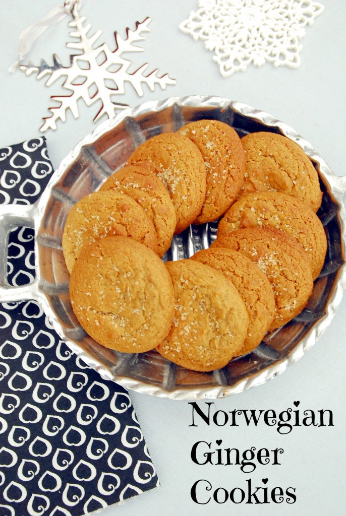 Norwegian Ginger Cookies 2_2_small