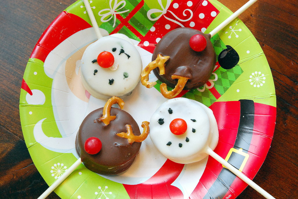 oreo snowman reindeer pops 2_small