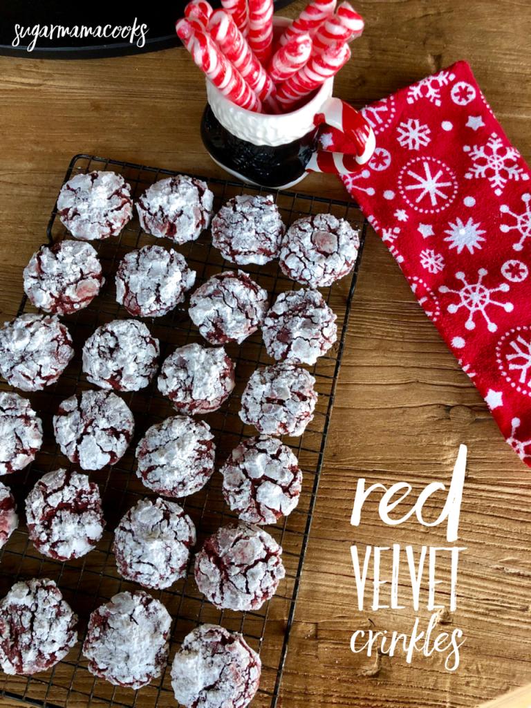 red velvet crinkles 1