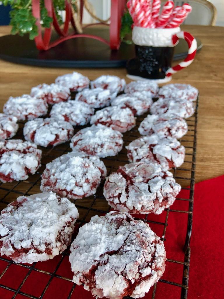 red velvet crinkles 2