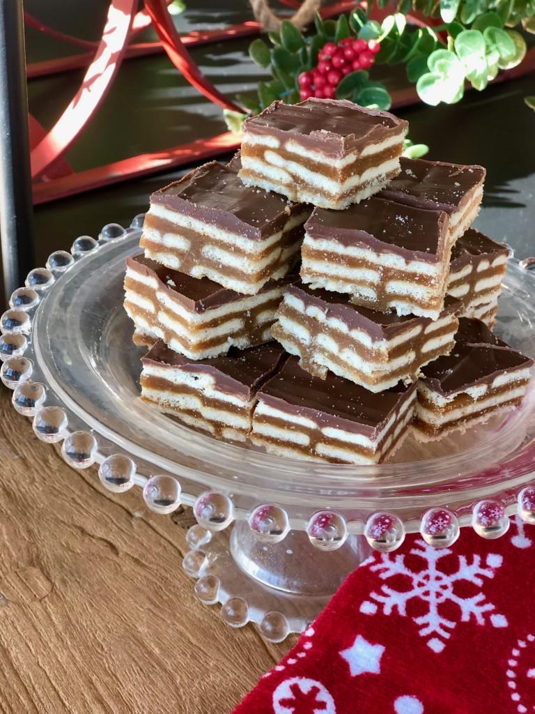 sweet n salty cracker bars 2
